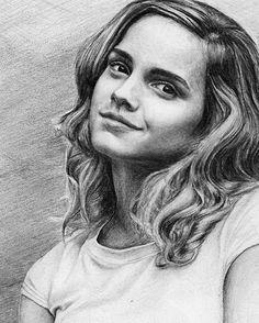 Drawn portrait realistic Http: full 25 Beautiful drawings