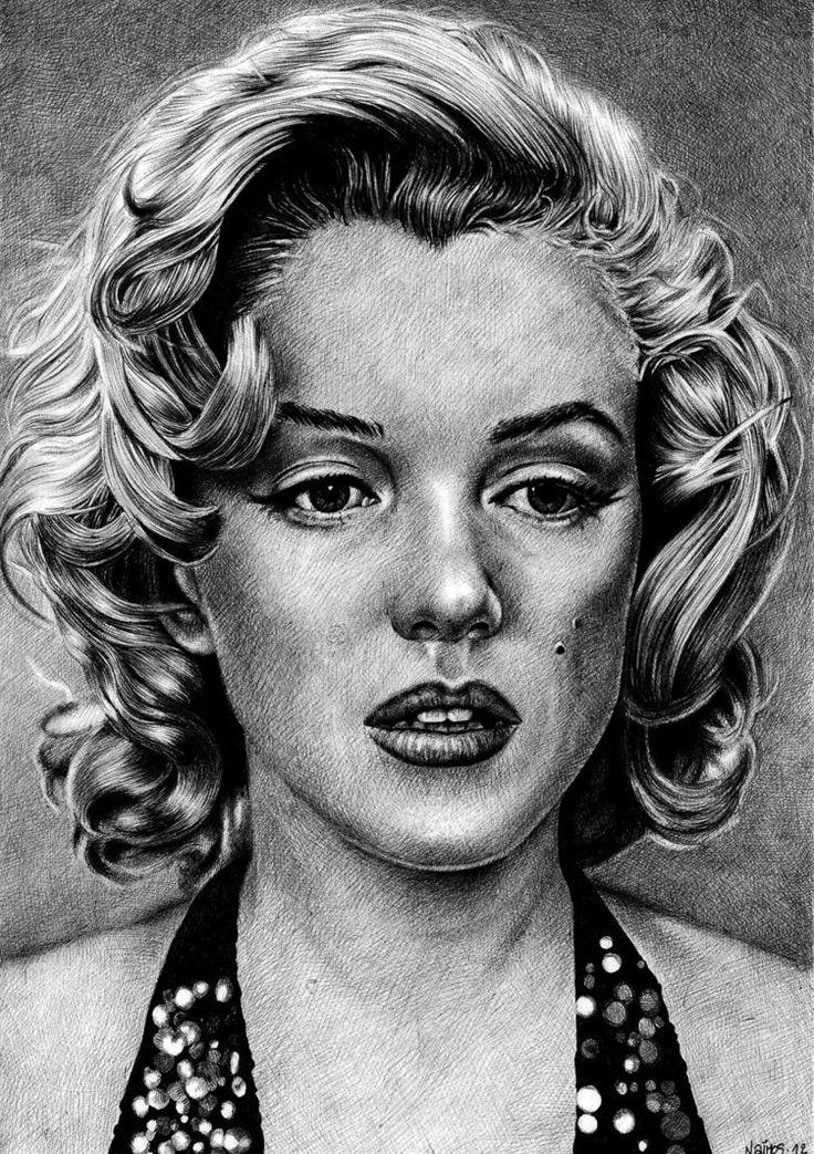 Drawn portrait tonal Image 20 This Pinterest on
