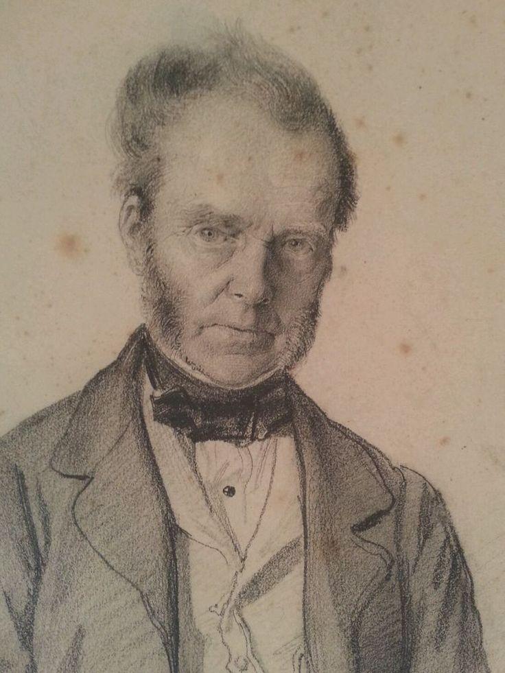 Drawn portrait victorian Swiss Drawing images Portrait de