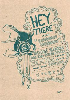 Drawn poster Iforgotmypasword Typography everywhere Pinterest Type