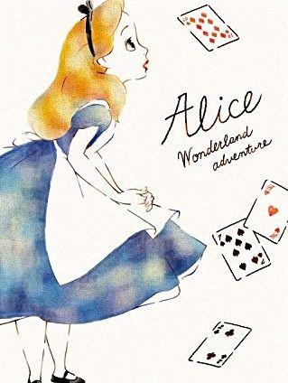 Drawn poster alice in wonderland Alice 25+ Best in Alice