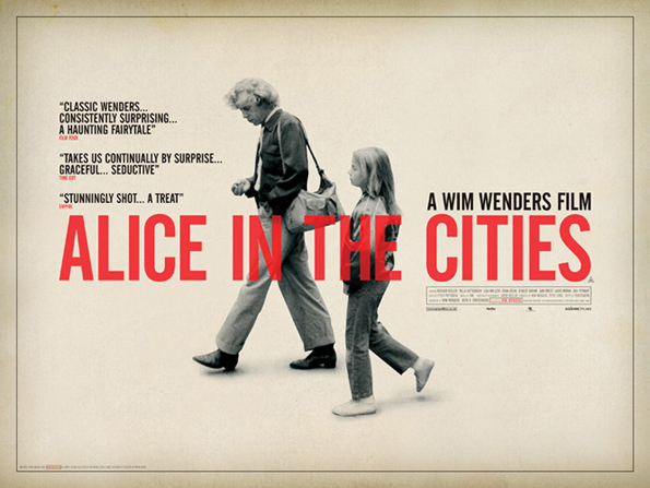Drawn poster contemporary film It's of  with Nice