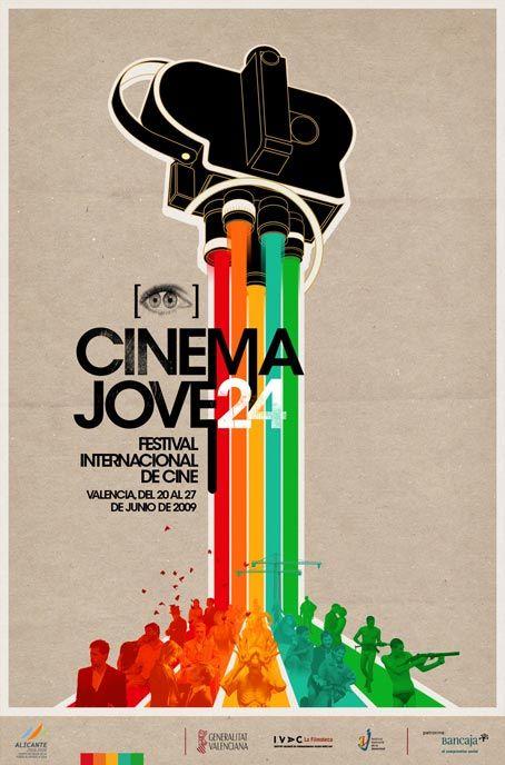 Drawn poster contemporary film Inspiring inspiration ideas Best Modern