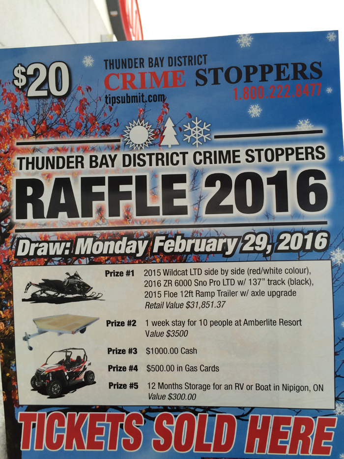 Drawn poster crime stopper Performance Featured Performance Supports
