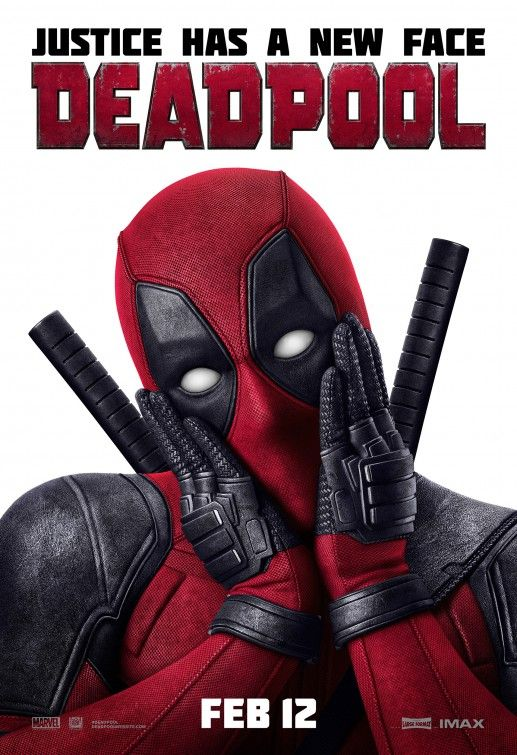 Drawn poster deadpool About on 25+ Poster Film