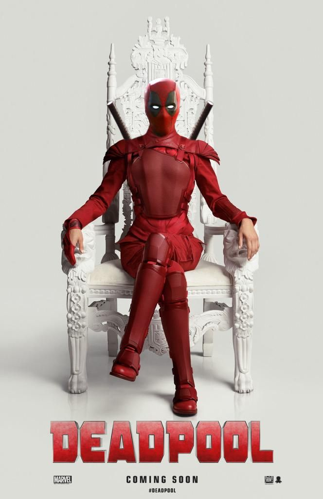 Drawn poster deadpool On 59 best Pinterest Deadpool