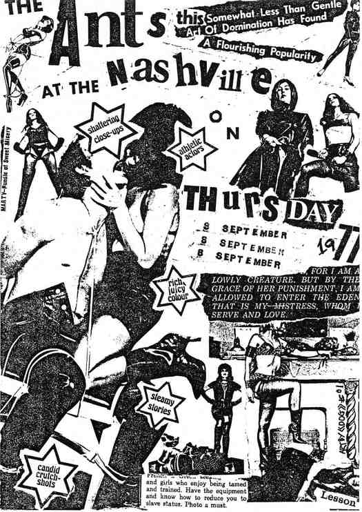 Drawn poster diy punk Aesthetic: of the and Punk