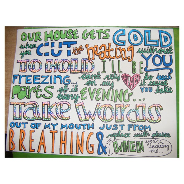 Drawn quote song lyric Pinterest images Drunk ❤ on