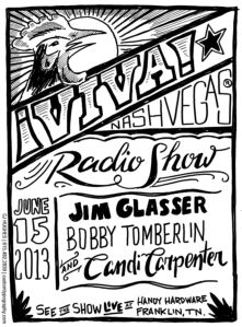 Drawn poster gig On com see posters at: