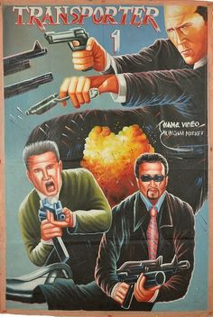 Drawn poster hollywood Movie 35 posters Warped posters