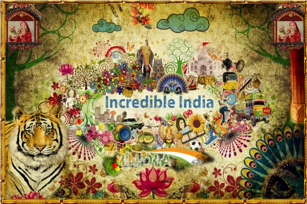 Drawn poster incredible india for kid Moments 10 Incredible My Incredible