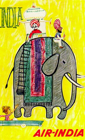 Drawn poster incredible india for kid Of India ideas The world's