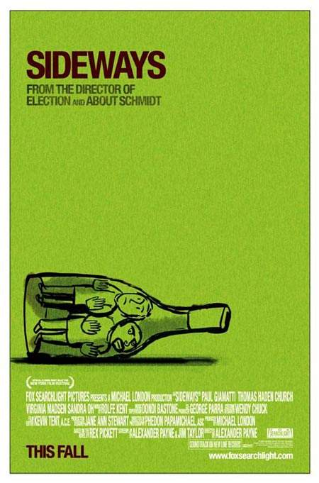 Drawn poster indie movie Screenshot Magazine Posters Smashing Independent