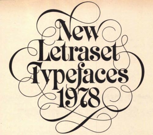 Drawn poster letraset Fonts Pinterest Typography Letraset Letraset