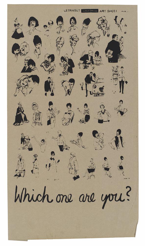 Drawn poster letraset Depicting See art sheet girlfriend