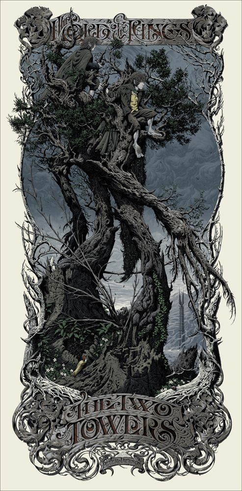 Drawn poster lord the ring The and more Lord Find