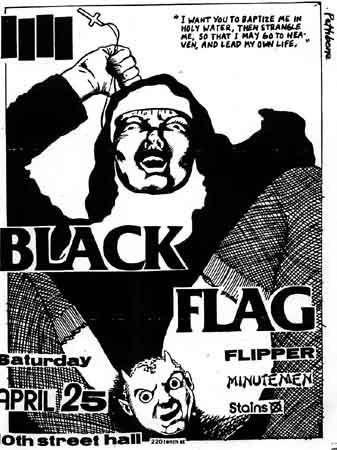 Drawn poster punk gig (HC/Punk/Stoner/Doom/Metal/etc) Pin images best more