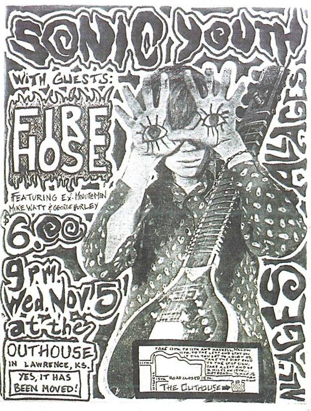 Drawn poster punk gig PosterConcert Punk and Punk Amazing