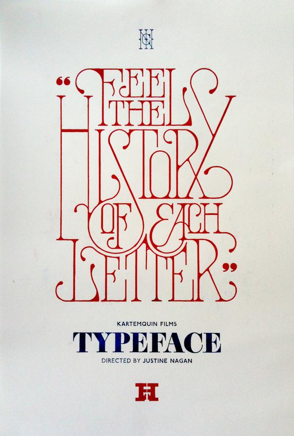 Drawn typography creative hand Tipografia Years Five Years calligrafia