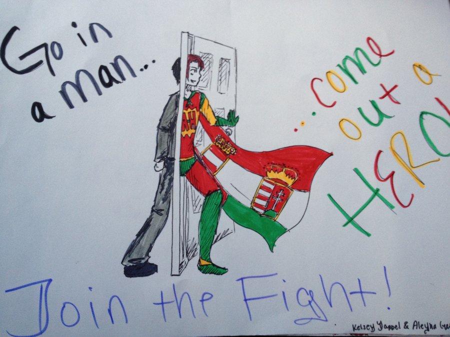 Drawn poster ww1 propaganda Poster propaganda  project man