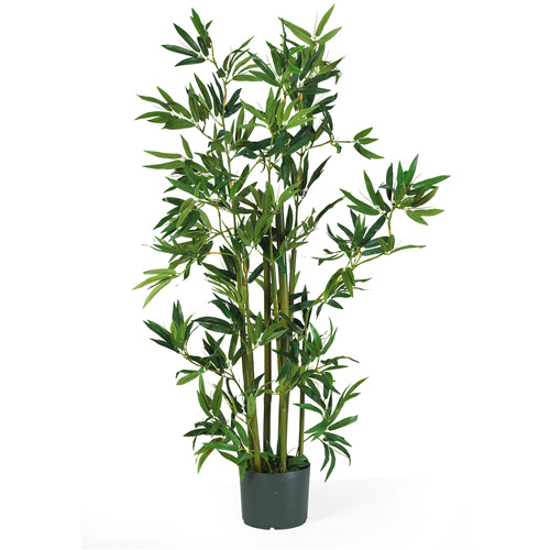 Drawn pot plant high life Artificial Plants com Flowers Walmart