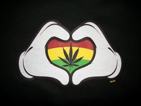 Drawn pot plant smoking weed  best Ganja 631 on