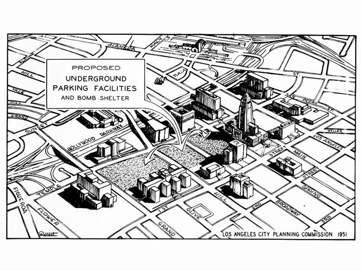 Drawn power line city los angeles Pinterest Angeles on Commission Planning