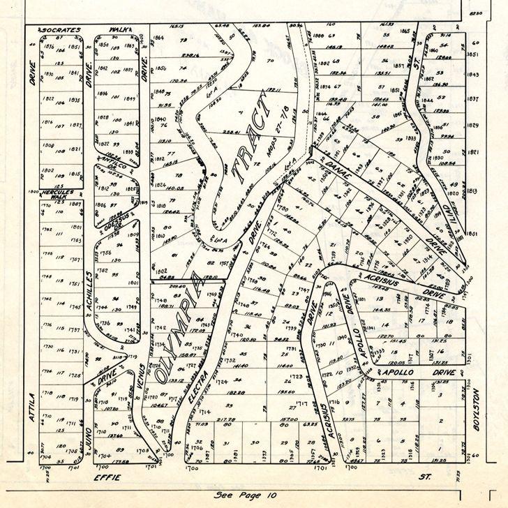Drawn power line city los angeles Maps City V T 110