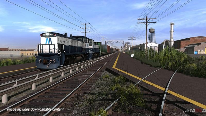 Drawn power line trainz Portal Trainz DOWNLOADS