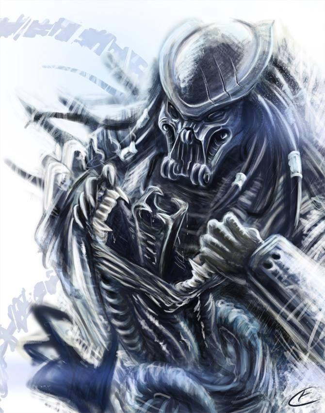 Drawn predator arbiter Best Pinterest 27 on images