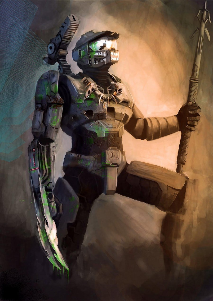 Drawn predator arbiter Josh Predator Spartan Predator Spartan