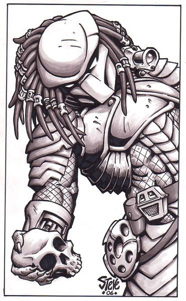 Drawn predator cartoon 2011: pixels March jpg 427909_10151137828832772_1088191937_n