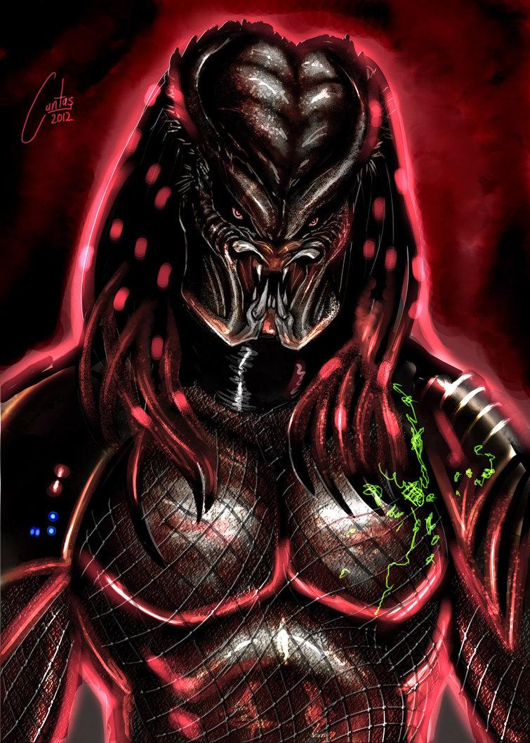 Drawn predator king DeviantArt View sithsolemn (Stella collection