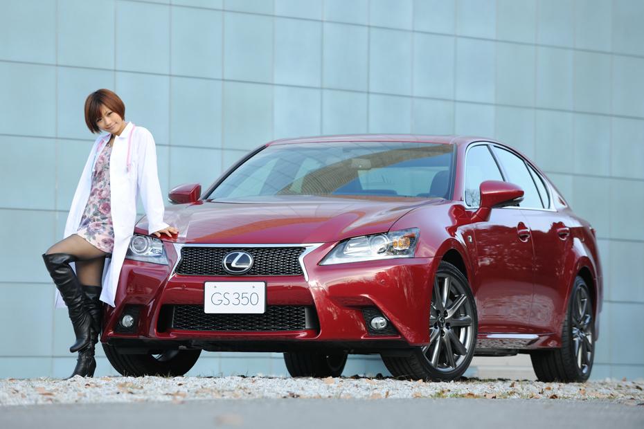 Drawn predator lexus 973540/ Forum jp/lexus/gs/joycar Lexus http://autoc