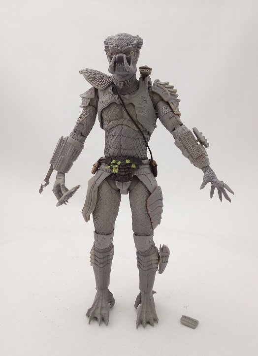 Drawn predator neca The Thread to Comments on
