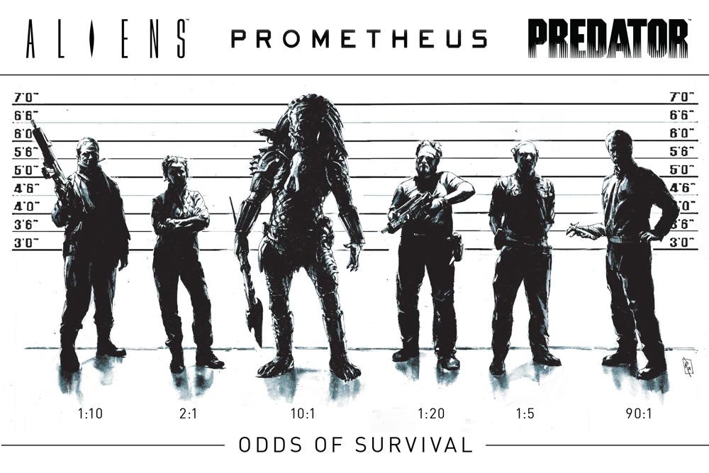 Drawn predator prometheus Prometheus Predator Prometheus  Policy