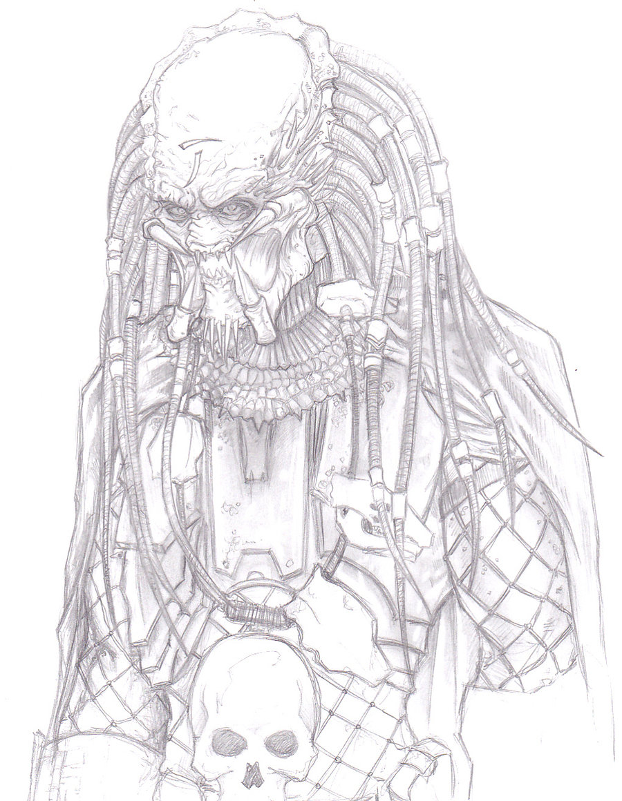 Drawn predator tracker ChrisOzFulton on Elder Elder Elder