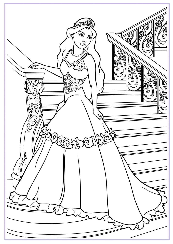 Drawn princess Utah Sullivan Sean » artist