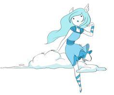 Drawn princess adventure time Ideas Pinterest Adventure Can Time