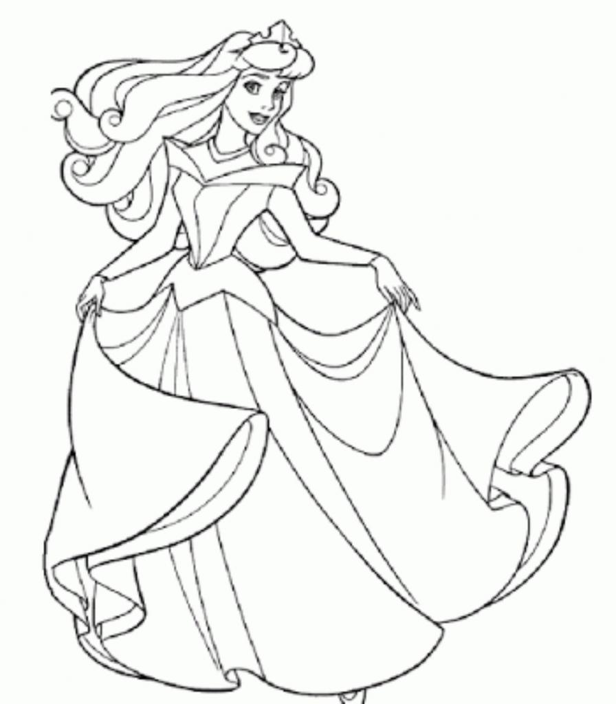Drawn princess barbie Library Princess Barbie Drawing Pencil