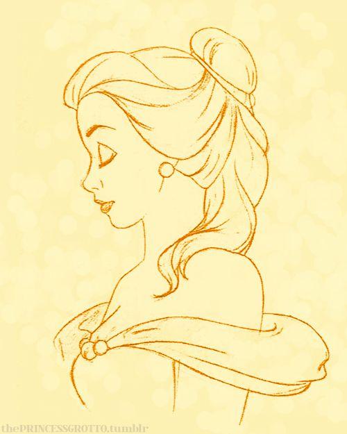 Drawn princess beautiful princess 25+ This pretty Simply Beautiful