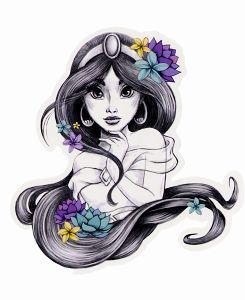 Drawn princess beautiful princess 25+ Einer Zeichnungen disney princess