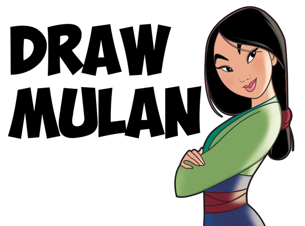 Drawn princess beginner Tutorial How Characters Draw Step