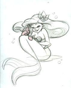 Drawn princess cartoon The that There's around something