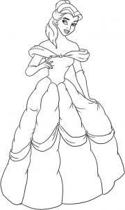 Drawn princess cartoon Google how Tutorials disney