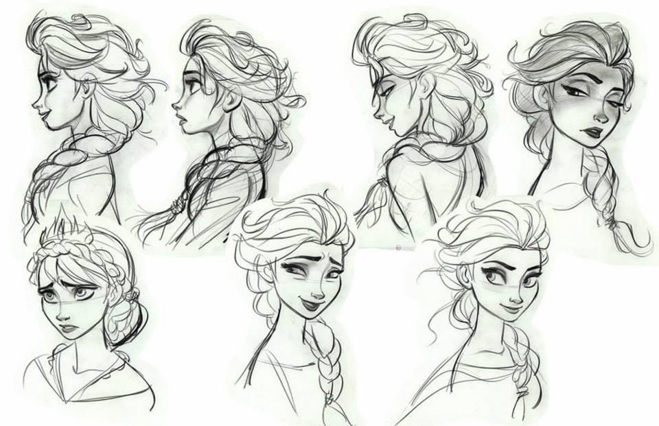 Drawn princess concept art Ak prn1 net/hphotos https://fbcdn akamaihd