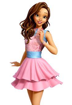 Drawn princess disney descendant  Disney Decor Home Costumes