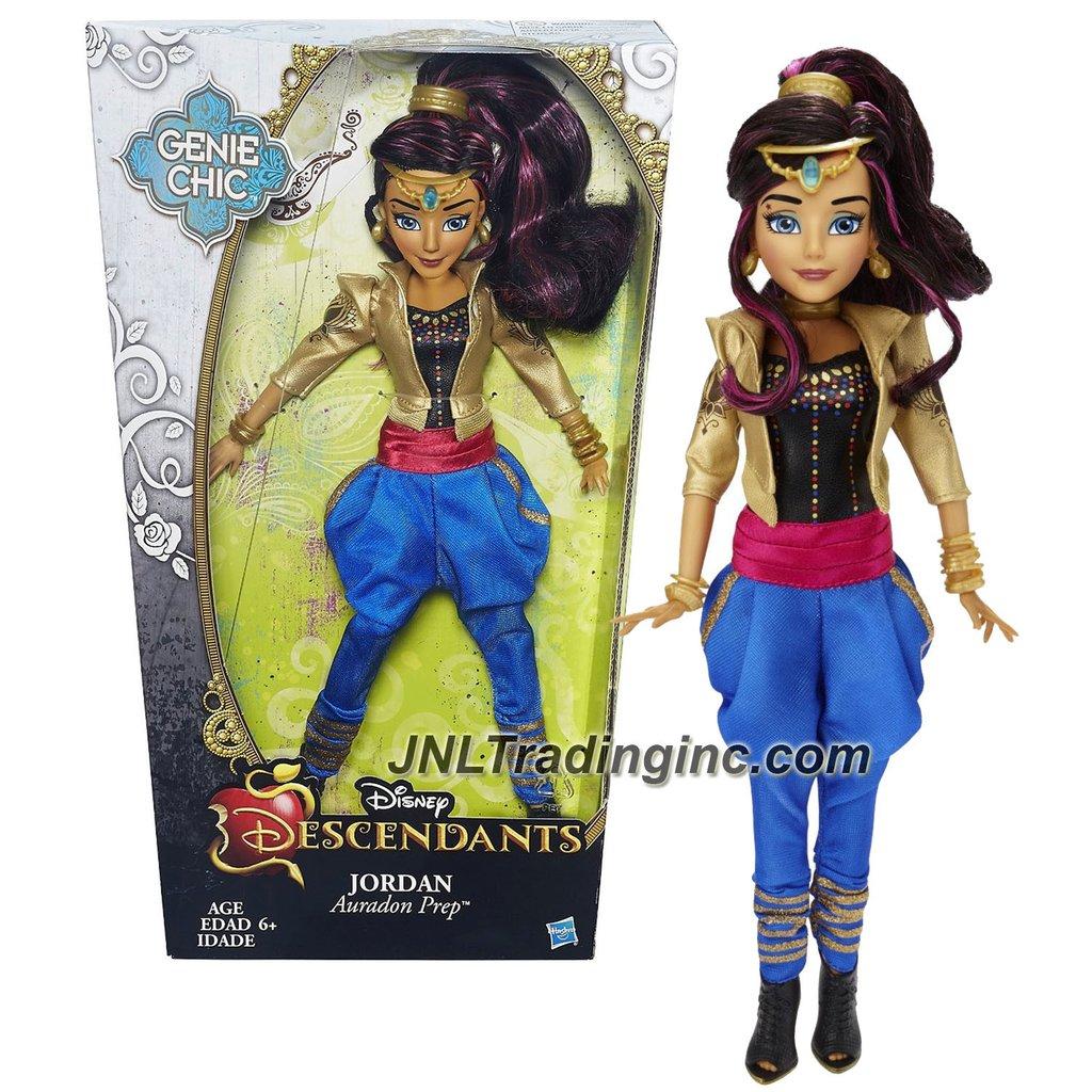 Drawn princess disney descendant Prep Carson and Sofia Genie