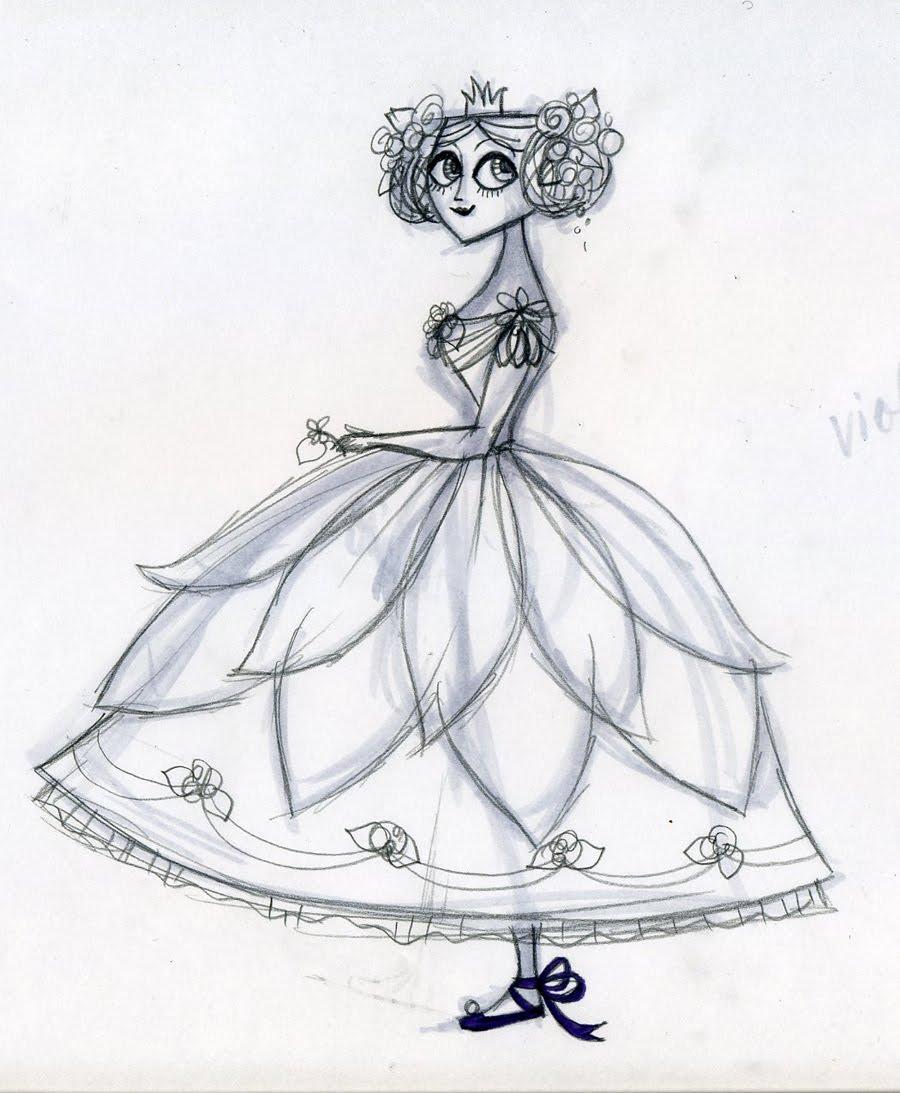 Drawn princess dress And 2011 I are okay
