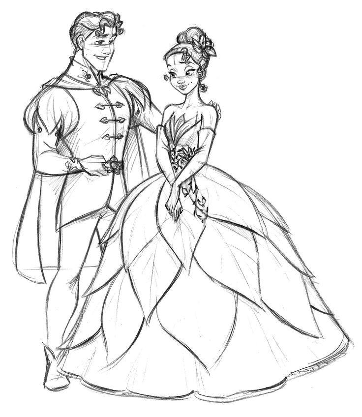 Drawn princess fairytale princess Princess Pinterest more and on